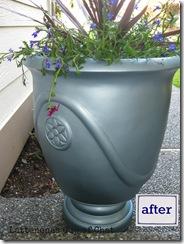 Flower Urn after 2
